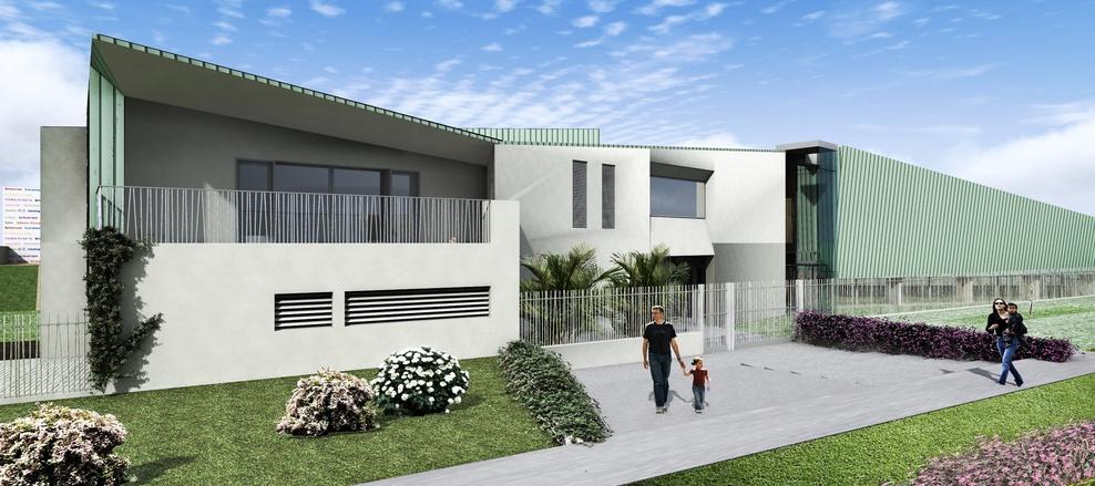 Scuola dell'infanzia | Dolzago (LC)