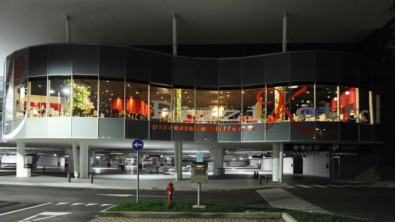 PIZZIKOTTO IPERCOOP | Reggio Emilia