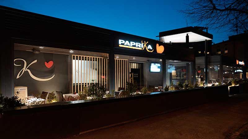 PAPRIKA | Parma