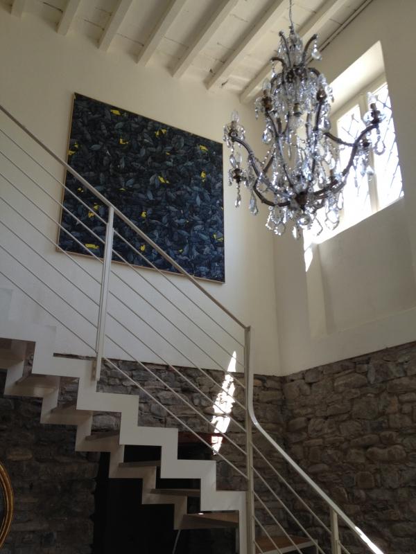 Ristrutturazione edificio in sasso con annesso fienile sulle colline reggiane | Reggio Emilia