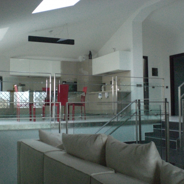 Appartamenti in villa | Reggio Emilia