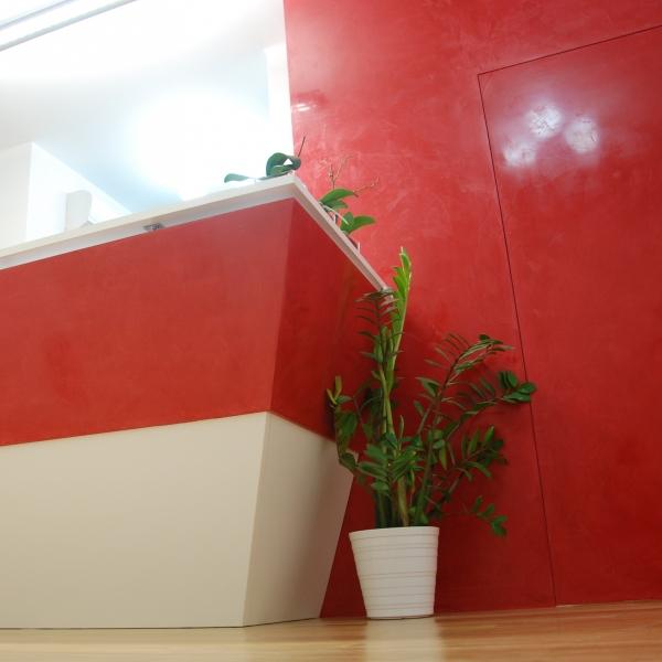 Ristrutturazione ufficio | Reggio Emilia