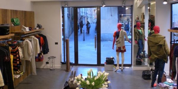 Boutique Spirito | Reggio Emilia