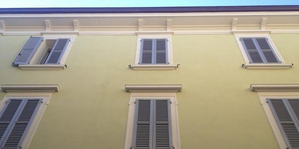 Classe A in centro storico | Reggio Emilia