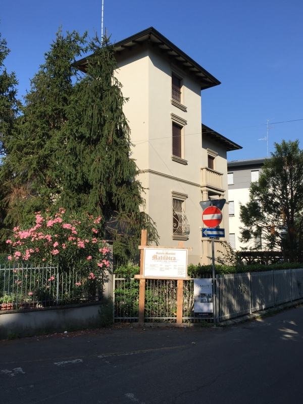 Ristrutturazione e Riqualificazione energetica di Villa unifamiliare | Reggio Emilia