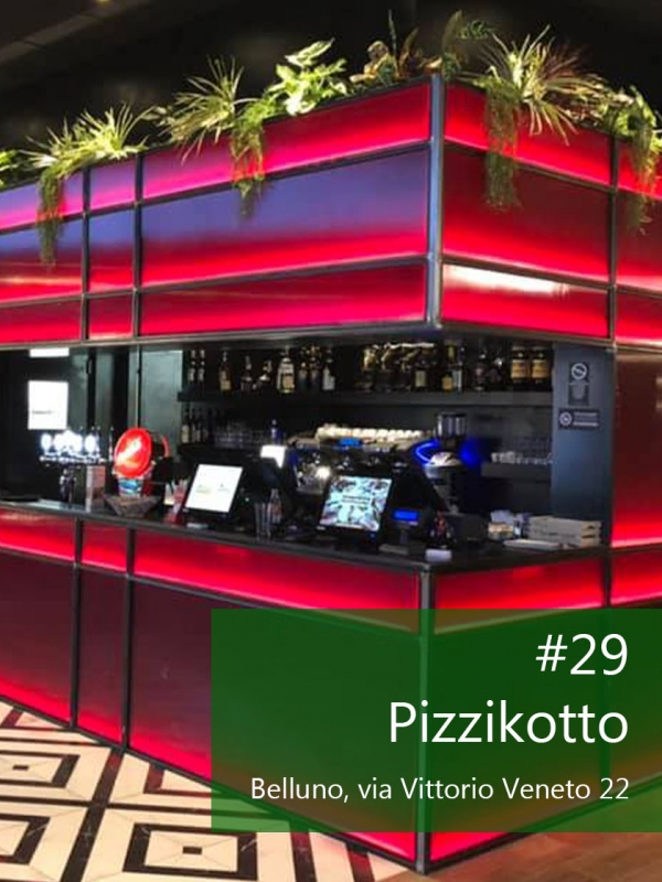 PIZZIKOTTO #29