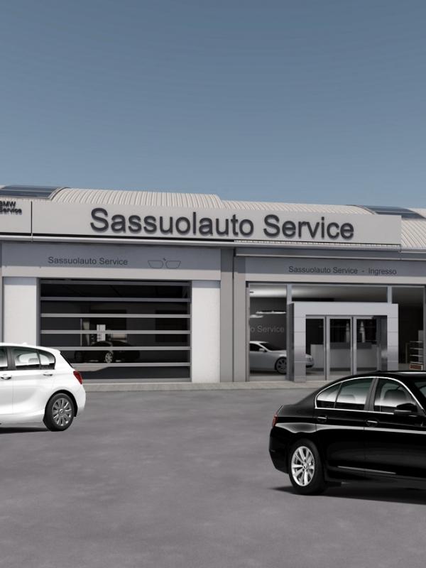 Sassuolato Service