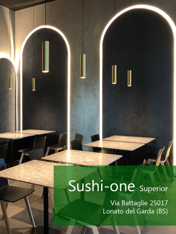 SUSHI ONE Superior