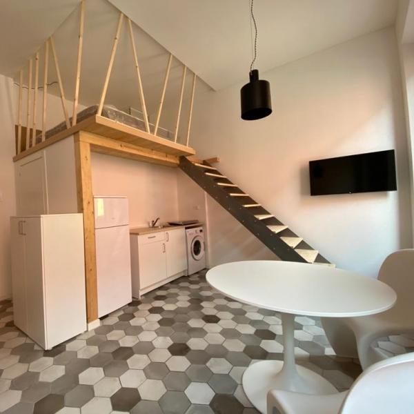 Appartamenti centro storico | Reggio Emilia